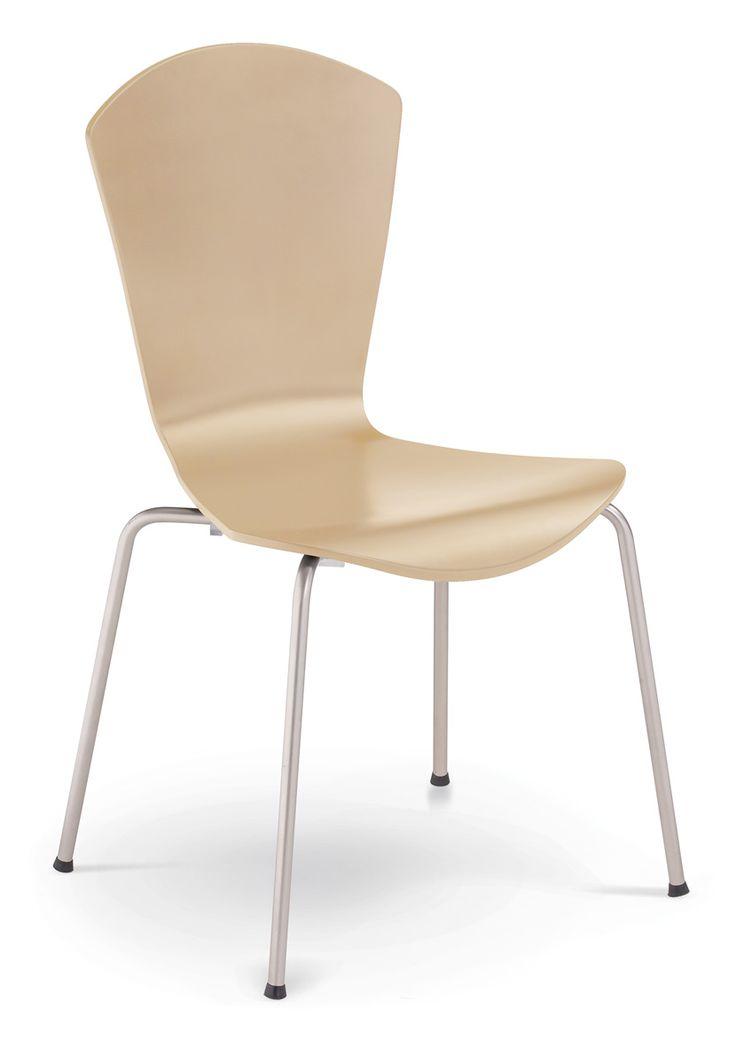 Krzesło do kawiarni Inaba - Nowy Styl | DB Meble #meble #krzesla  http://dbmeble.pl/produkty/inaba-krzeslo-kawiarni/