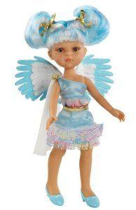 Paola Reina Angel (Blue): Amazon.co.uk: Toys & Games