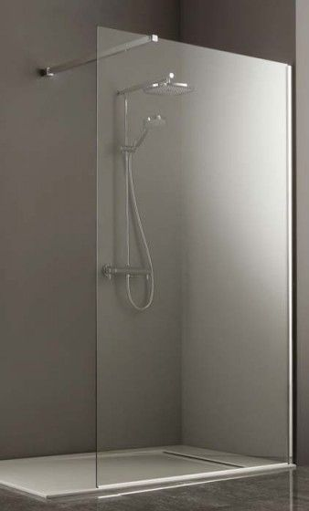 VOSS FULL FRAMELESS SHOWER VTSFP960