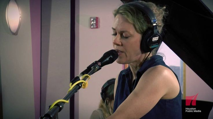 "Skyline Sessions: Britta Phillips - ""Drive"" by the Cars"