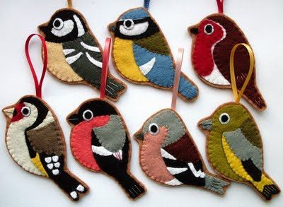Now that I have a sewing machine I am going to have to make these!
