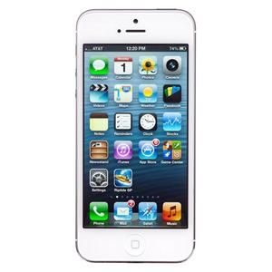 iPhone 5 White with special price now!