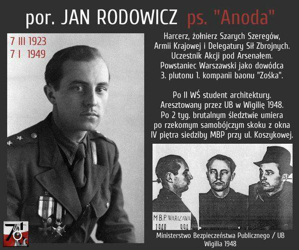Kolejna ofiara Stalinizmu syjonistycznego