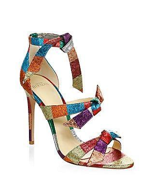 935db26828d0 Alexandre Birman Lolita High Heel Sandals