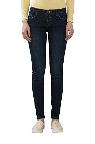 ESPRIT Women's 027ee1b003 Jeans, Blue (Blue Dark Wash), W... https://www.amazon.co.uk/dp/B01N0GMUPG/ref=cm_sw_r_pi_dp_x_Z.Fbzb110RMZB