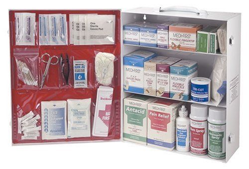 Awesome First Aid Cabinet Service