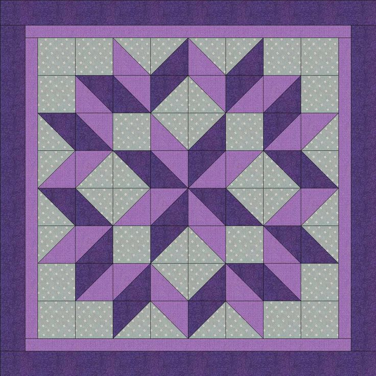 Marking Quilting Designs On Your Top : 25+ best ideas about Star Quilt Patterns on Pinterest Quilt patterns, Quilting patterns free ...