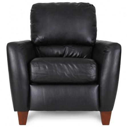 ALBANY CAPRI BLACK RECLINING CHAIR - LAZY BOY RECLINERS RECLINING Gallery Furniture. Wish  sc 1 st  Pinterest & 15 best Ronu0027s TV Room images on Pinterest | Recliners Tv rooms ... islam-shia.org