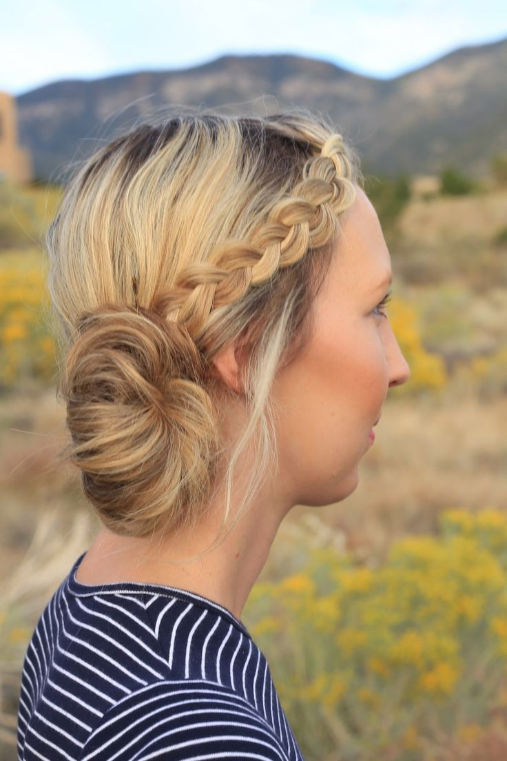 best hairstyles for women images on pinterest cute hairstyles