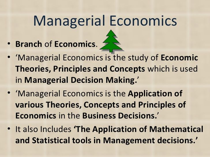 Introduction to Managerial Economics-Yuvaraja SE