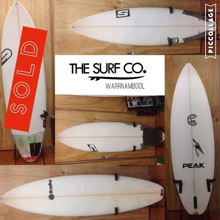 One gone but plenty more waiting for a new home... head in today to check out our second hand board rack! #THESURFCO #secondhandsurfboards #surf #shop3280 #shoplocal #surfboard by thesurfco