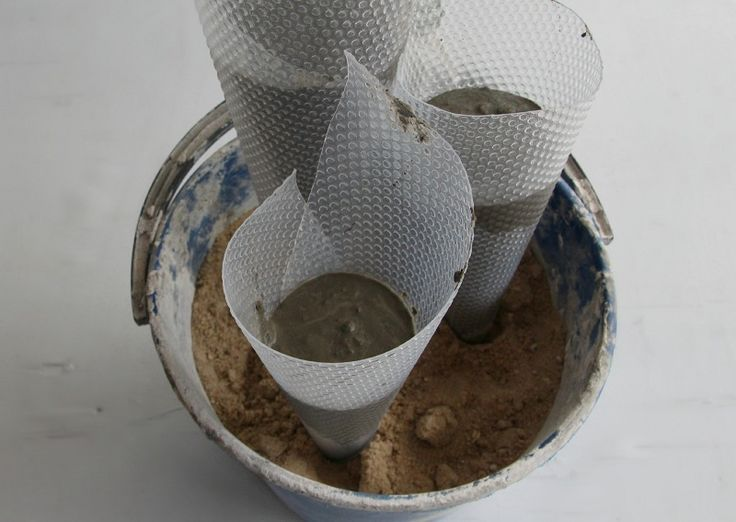 Resultado de imagem para objects concrete