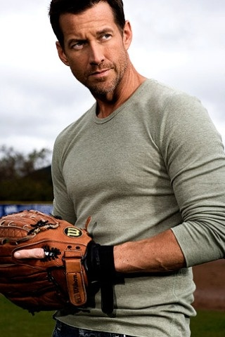 James Denton...gonna miss not seeing him every week on Desperate Housewives :(
