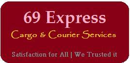 69 Express Cargo, Peluang Kemitraan | Inspirasi Kami
