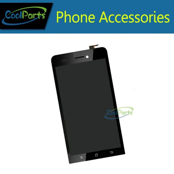 67.00$  Buy now - http://aligf5.worldwells.pw/go.php?t=32406915665 - For Archos 50 Helium 4G LCD Display and Touch Screen Digitizer  Assemble Replacement 1PC/Lot