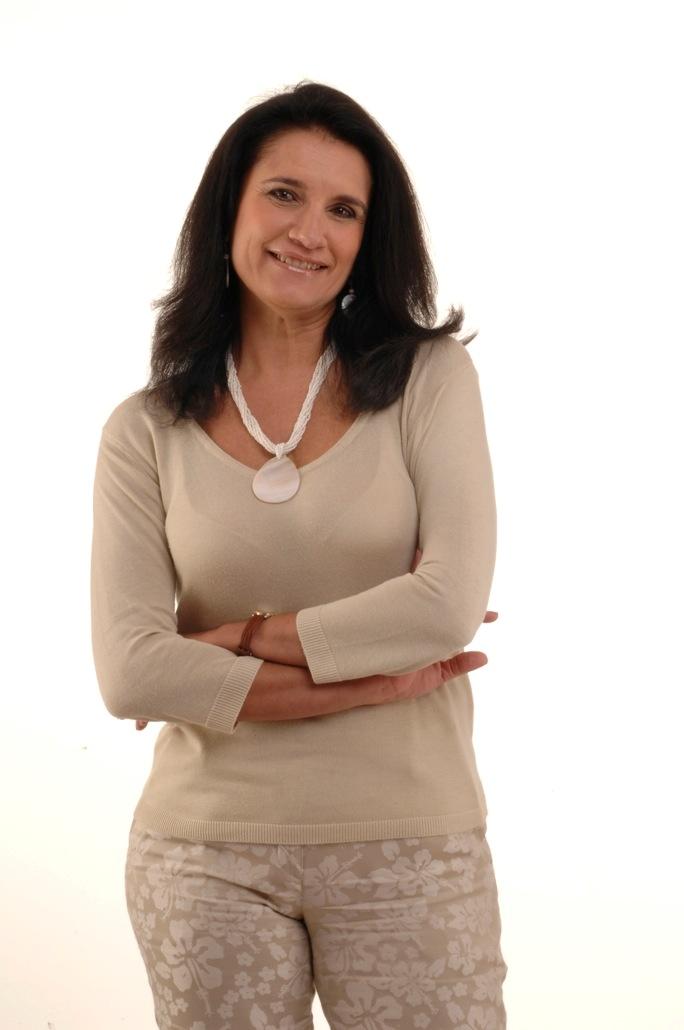 Olivia Machado