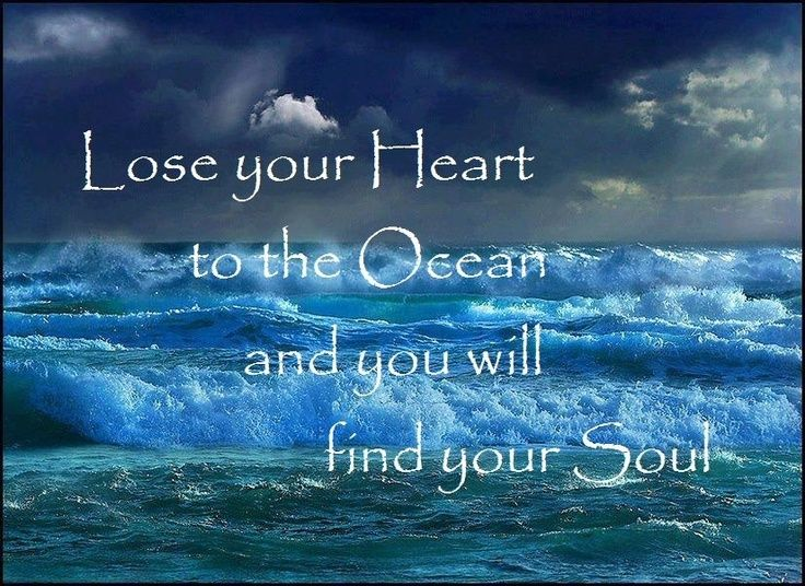 Quote About The Sea: 1000+ Ocean Quotes On Pinterest