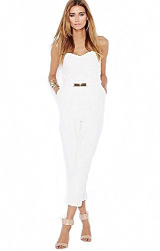 Miss Selfridge Petite IVORY Pleated Bandeau Jumpsuit Size... https://www.amazon.co.uk/dp/B01ENVQ06E/ref=cm_sw_r_pi_dp_YZpkxbJFSV9EE