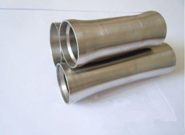 titanium bicycle head tube
