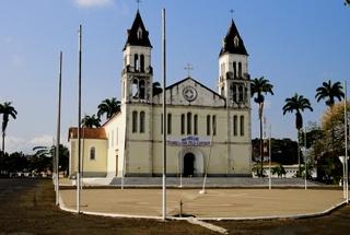 São Tomé & Príncipe