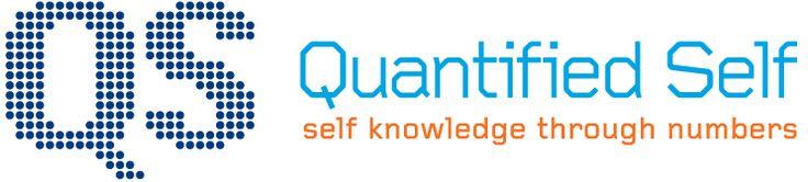 Quantified Self   Self Knowledge Through NumbersQuantified Self   Self Knowledge Through Numbers