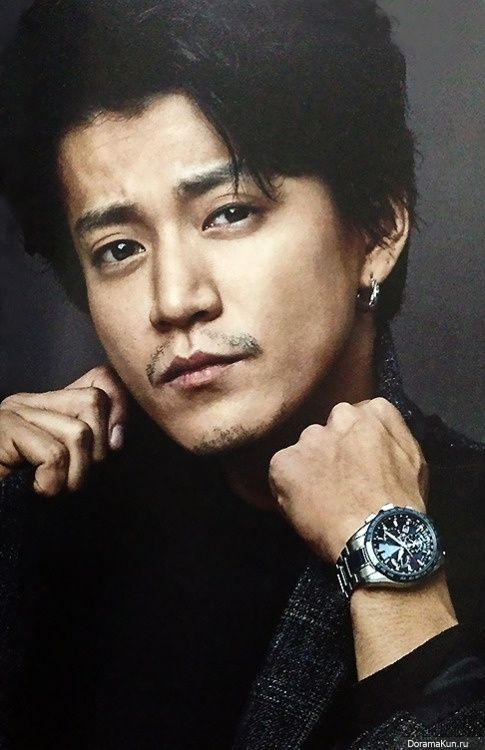 Oguri Shun Men's Joker 2016