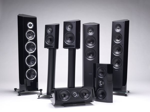 Venere S, are you sure you know it all about this new #loudspeaker? Read more on our blog!