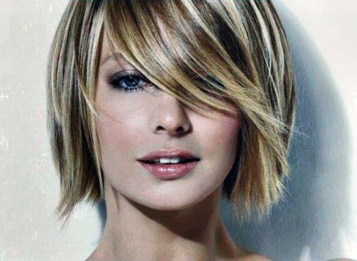 Cute Modern Short Hairstyles For Women