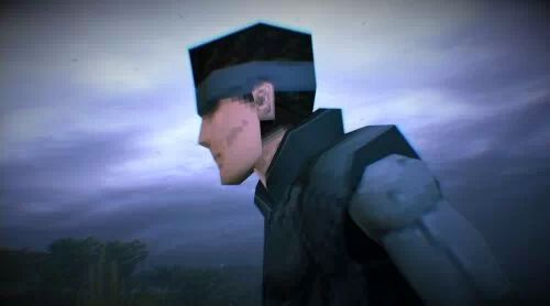 David Hayter Reprises Role as Solid Snake in Ford Ad