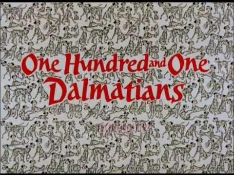 watch 101 dalmations on youtube ... full version. you can also watch robin hood, bambi, lady and the tramp, alice in wonderland, peter pan, the aristocats, a goofy movie, jungle book, sleeping beauty, snow white, etc. do i really need to say more?