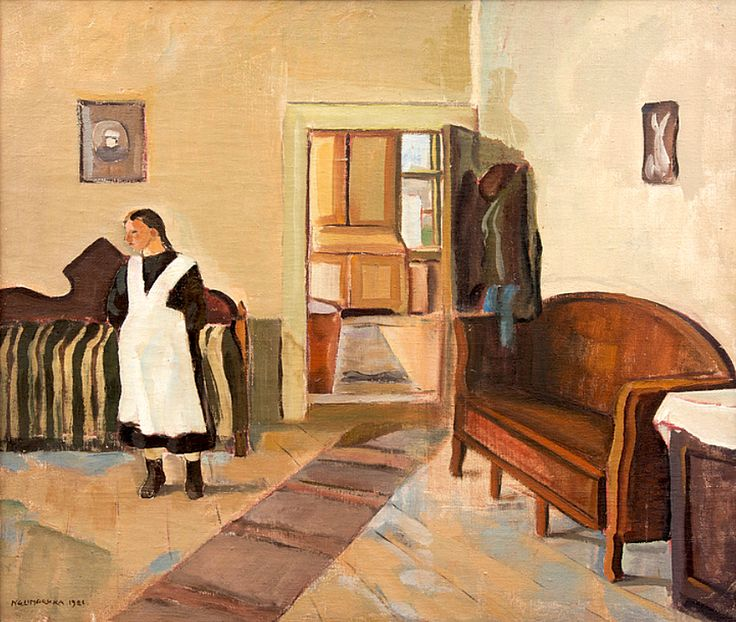 bofransson: EERO NELIMARKKA1921.Interior