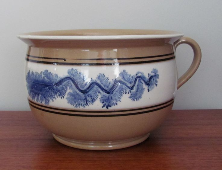 299 Best Images About Chamber Pots On Pinterest Antiques