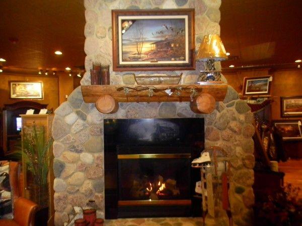 21 best images about decorating fireplace mantels on. Black Bedroom Furniture Sets. Home Design Ideas