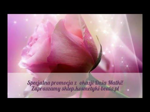 Dzień Matki promocja ograniczona czasowo
