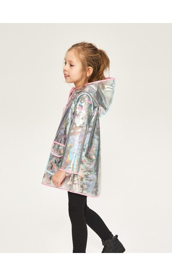 Plaszcz Przeciwdeszczowy Kurtki Bluzy Swetry Bialy Reserved Coat Fashion Fur Coat
