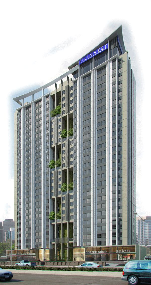 Vinia Residences and Versaflats photo.  http://globalfilinvestor.com/vinia-residencesfilinvest/
