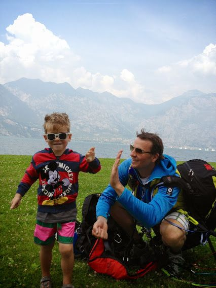 We love paragliding. Tandem paragliding for kids and adults. With airsthetik, Schladming, Planai.