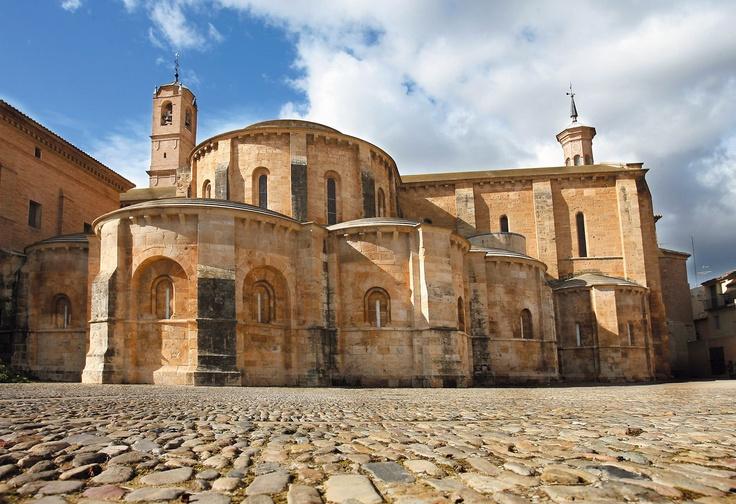 Monasterio de Fitero  More information Tourism Navarra Spain: ☛   ➦ Más Información del #TurismoNavarra  y España: ☛  #NaturalezaViva  #TurismoRural ➦   ➦ www.nacederourederra.tk  ☛  ➦ http://mundoturismorural.blogspot.com.es  ☛  ➦ www.casaruralnavarra-urbasaurederra.com ☛  ➦ http://navarraturismoynaturaleza.blogspot.com.es ☛  ➦ www.parquenaturalurbasa.com ☛   ➦ http://nacedero-rio-urederra.blogspot.com.es/