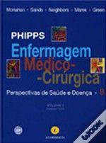 Enfermagem Médico-Cirúrgica Phipps (8.ª Edição)