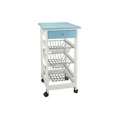 Die besten 25+ Küchenwagen Ideen auf Pinterest   Ikea raskog ...