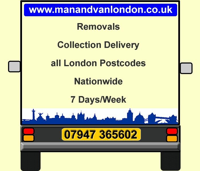 Man and Van London removals #manandvanlondon #manwithvan #manandvan