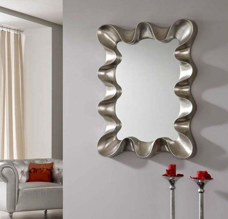 best 25 spiegel silber ideas on pinterest kerzen tablett couchtisch silber and make up spiegel. Black Bedroom Furniture Sets. Home Design Ideas