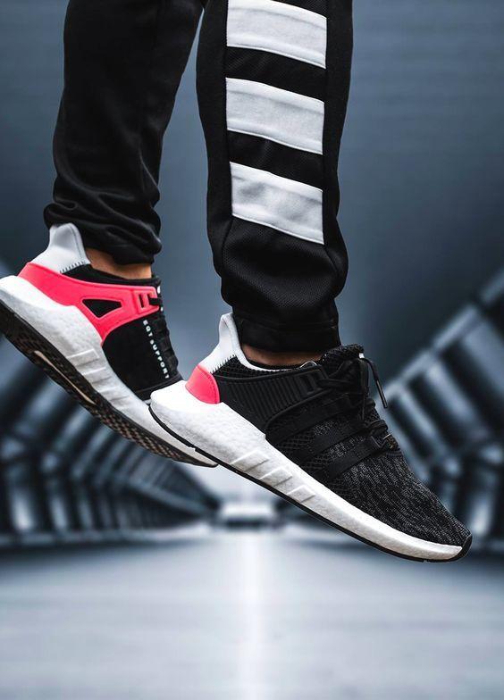 cheap for discount 58b97 22174 Macho Moda - Blog de Moda Masculina  SNEAKERS ADIDAS EQT  Conheça mais sobre  a Linha EQT da Adidas, Adidas EQt Support 93 17  Sneakers
