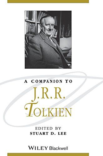 Companion to J. R. R. Tolkien (Blackwell Companions to Literature and Culture) - This is a complete resource for scholars and students of Tolkien, as well as avid fans, with coverage of his life, work, dominant themes, influences, and the critical reaction to his writing. An in-depth examination of Tolkien's entire work by a cadre of top scholars Provides up-to-date discussion and analysis of Tolkien's scholarly and literary works, including his latest posthumous book, The Fall of Arthur,