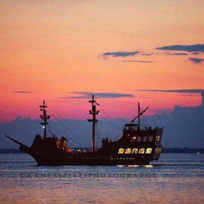 Buccaneer Pirate Cruise - Destin