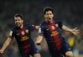 Lionel Messi, le petit prodige du ballon rond, a dépassé la barre des 90 buts en une seule année en enregistrant 91 buts du 1er janvier au 21 décembre 2012 dépassant ainsi l'ancien record de l'Allemand Gerd Müller. Comme Messi, le club catalan a amélioré un record qu'il détenait déjà, celui du meilleur début de [...]