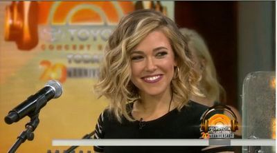 Rachel Platten on Today Show (Video) Live Interview, 'Fight Song' Performance | Shallow Nation