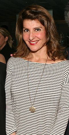 My Big Fat Greek Wedding starring Nia Vardalos
