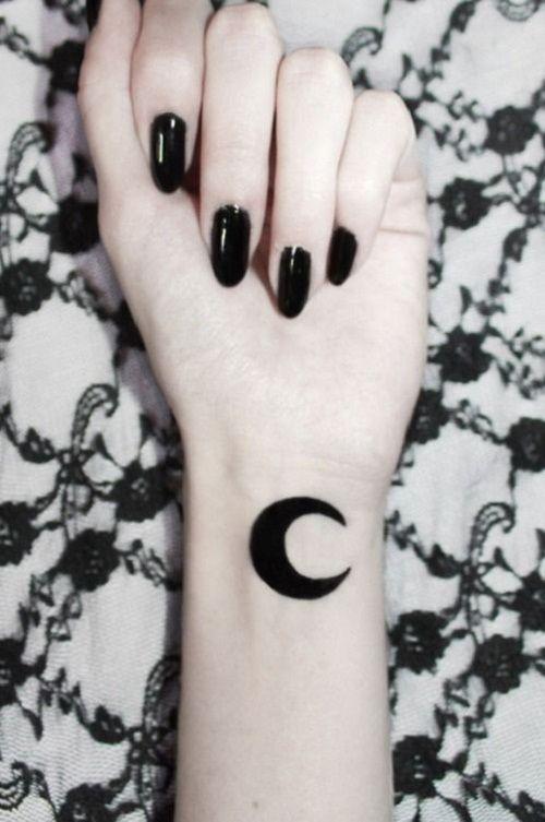 wrist-moon-tattoos.jpg 500×753 pixels