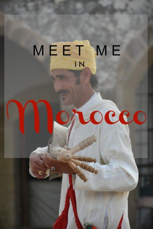 Meet_me_in_Morocco - Moroccan musician